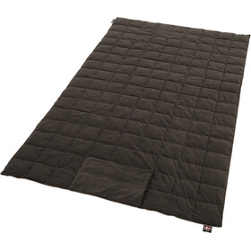 Outwell Constellation Comforter Sleeping Bag brown